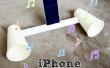 Cómo hacer altavoz iPhone