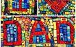 Mosaico de Matchbox