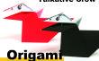 Cómo Origami un cuervo parlante