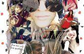 Amazing Photo Collage (sobre pelos)