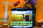 AquaFeeder 2.0: Alimentador automático de pescado (con WiFi)