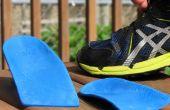 Impresión 3D salud: costumbre Orthotics DIY