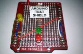 Arduino básico prueba escudo
