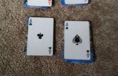 Super Simple truco tarjeta