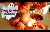 Halloween Series DIY