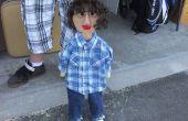 Cómo hacer una marioneta de madera