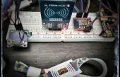 Lector RFID WiFi