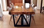 DIY mesa
