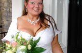 Vestido de boda de hadas hijas