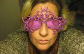 Mascarilla de brillo para las gafas!
