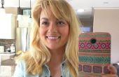 Cómo conseguir cabello de colores Pastel con un presupuesto
