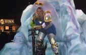 Mundo de Warcraft Paladin T6 (hogar de burbuja)