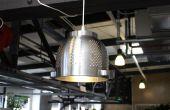 IKEA HACK: lámparas fácil