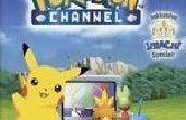 Cómo escanear tarjetas de pokemon channel