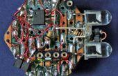 7 razones por el circuito no funciona