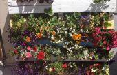 Hacer tu propio jardín de plataforma