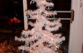 Árbol de Navidad Artificial bricolaje