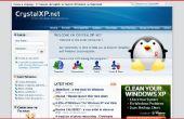 Hacer windows XP parezca VISTA (fácil)
