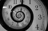 Cómo viajar a través del tiempo