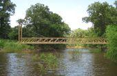 Puente colgante de Oklahoma