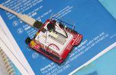 Temporizador de cocina de Arduino