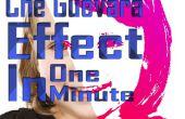 Efecto de 1 minuto rápido Pop art [más rápido y más fácil!]