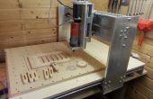 Construir un router CNC