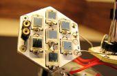 Bricolaje sencillo Rayo Solar de Solarbotic