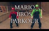 Cómo hacer trucos de Parkour impresionante de juegos de Video!