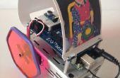 Niño robot 3000 por Adam Fujita. Herramienta educativa para padres activada por voz!!