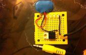 Arduino funciona Tip31 + LED