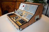 Eurorack sintetizador modular base