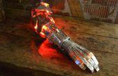 Cómo construir un brazo de Metal