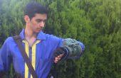 Cómo hacer un disfraz de Fallout 4 - sistema de correa de cuero (sin protectores de hombros)