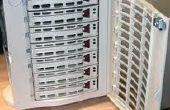 Configuración Introducción a SCSI (antes SASI).
