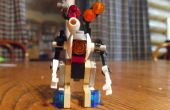 Batalla de LEGO Mech