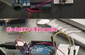 Monitor serie ATtiny utilizando arduino tutorial