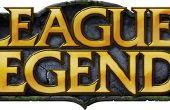 Cómo jugar League of Legends