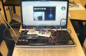 Arduino + juego de fábrica de Rover