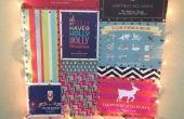FÁCIL y creativa Idea para invitaciones y tarjetas de Navidad!