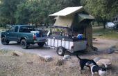 El último Kayak transportador y en la azotea tienda Camper.