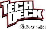 Cómo hacer una tabla de surf de tabla de surf/dedo tech deck