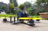 Cómo construir el quadcopter más rápido en 3 horas