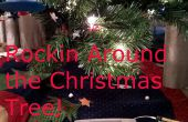 Rockin ' alrededor del árbol de Navidad