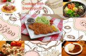 Cocinando con energygod5: plato de hoy, Tonkatsu