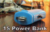 Powerduino - 1$ Powerbank