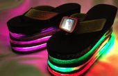 Blade Runner Harajuku Light Up sandalias