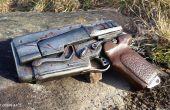 Fallout 4 pistola de 10mm