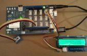 Correo electrónico de un Edison de Intel (con nodemailer)