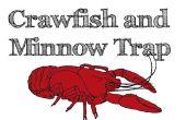 Las trampas de la langosta/Minnow